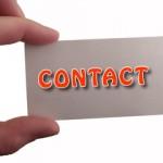 Contact - Hosting, Web Design